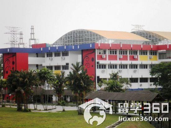 马来西亚吉隆坡大学