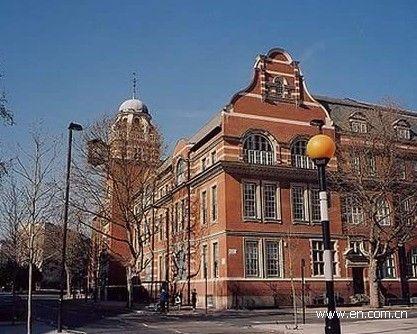 英国留学:伦敦城市大学的十大热门专业解读