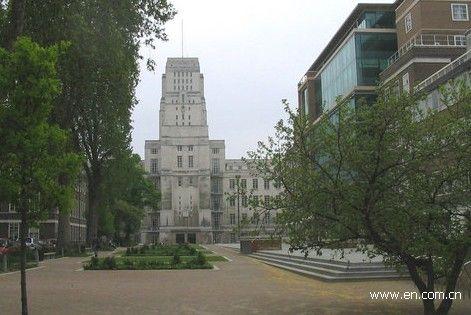 周同学在英国伦敦大学亚非学院的学习体验分享