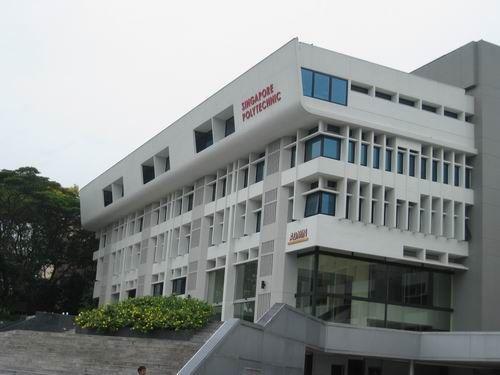 新加坡留學:新加坡理工學院以學風嚴謹而受到教育界高度評價