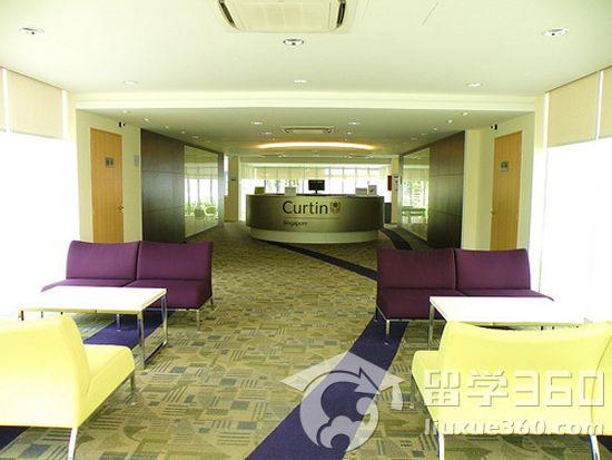 新加坡科廷科技大学