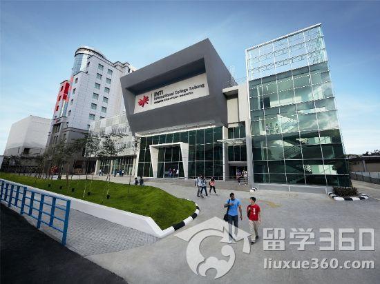 英迪大学工程专业 马来西亚大学