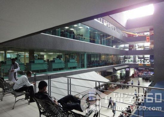亚太科技大学国际合作院校