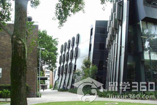 新南威尔士大学传媒专业