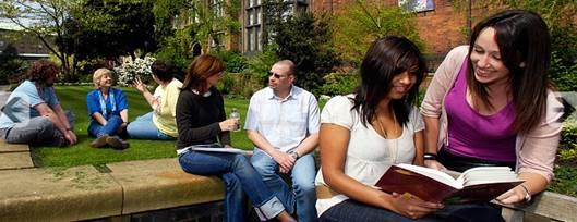 纽卡斯尔大学申请条件