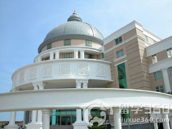 马来西亚世纪大学学生服务