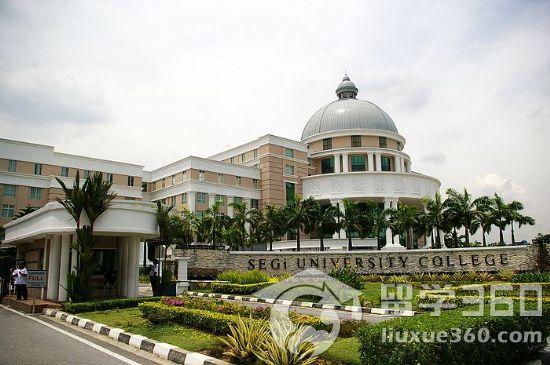 马来西亚世纪大学合作大学