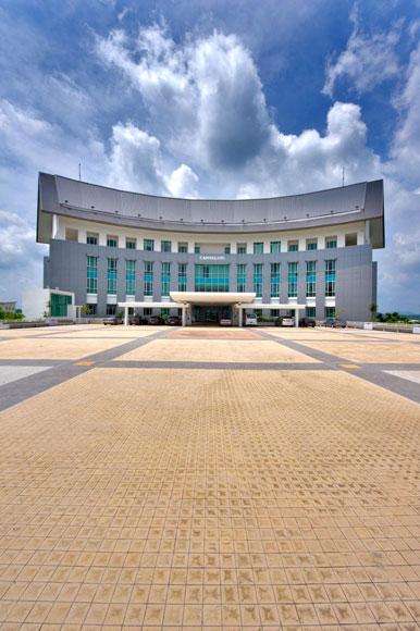 马来西亚国民大学院系设置