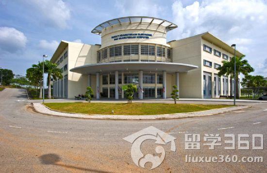 马来西亚国民大学基本信息
