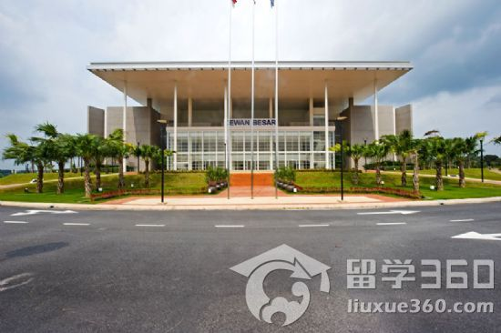 马来西亚国民大学怎么样
