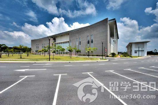 马来西亚国民大学优势