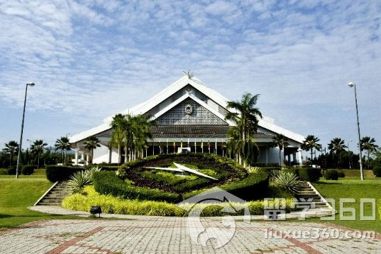 马来西亚北方大学招生通知与学费