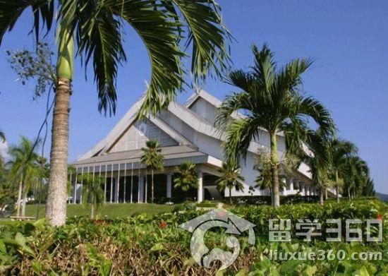 马来西亚北方大学开学时间