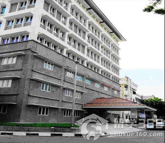 马来西亚理科大学优势
