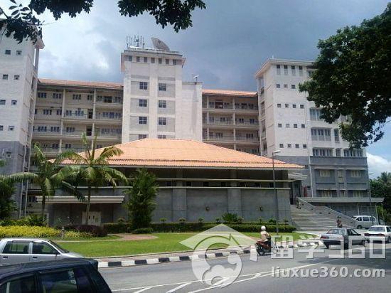 马来西亚理科大学申请条件