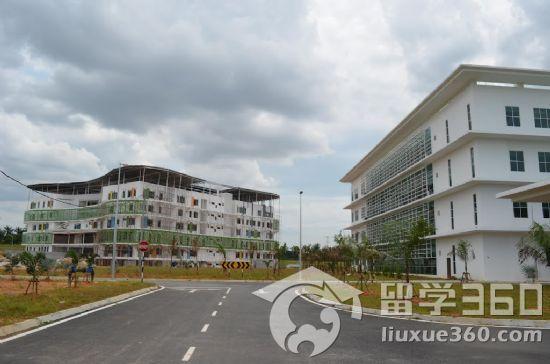 马来西亚理工大学学校资源