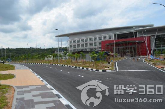 马来西亚理工大学专业