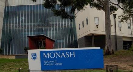 莫纳什大学排名
