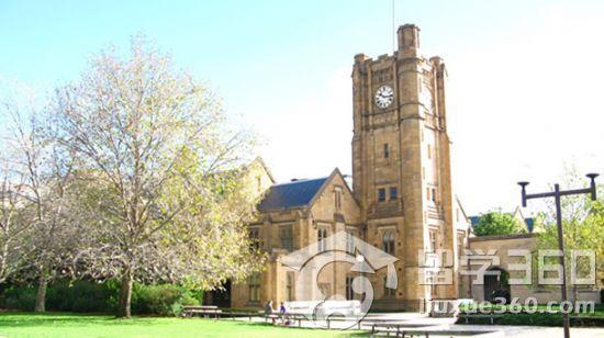 墨尔本大学世界排名