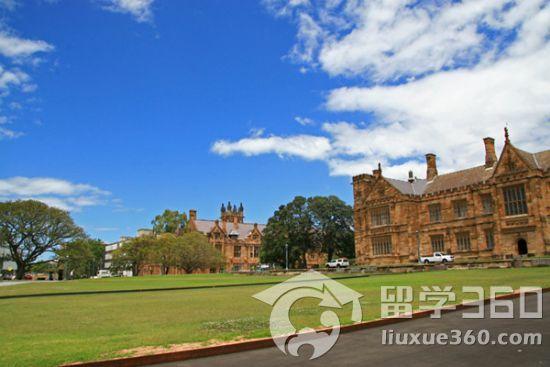 悉尼大学课程设置