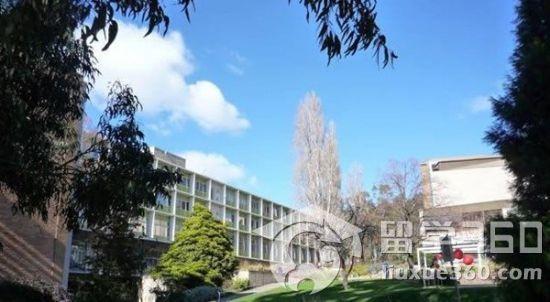 塔斯马尼亚大学校区