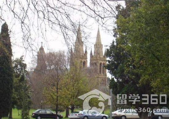 南澳大学荣誉