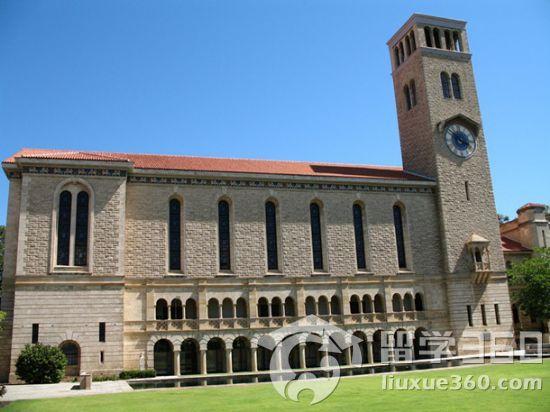 西澳大学怎么样
