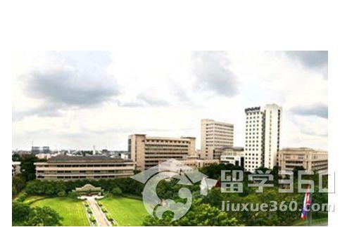 博仁大学MBA课程