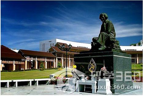泰国皇太后大学文学院