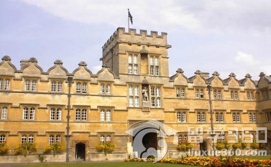 帝国理工学院与牛津大学,剑桥大学,伦敦政治经济学院,伦敦大学学院并