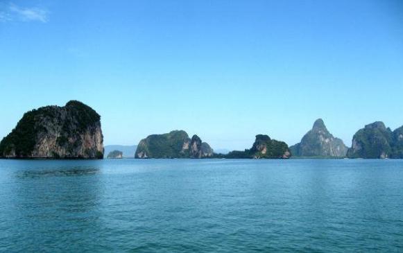 泰国风景图片