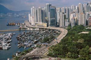 香港留学人文社科专业