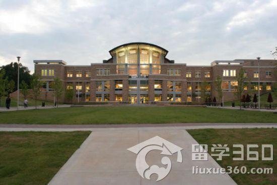 阿肯色州立大学