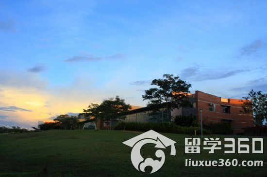 科廷理工大学马来西亚分校