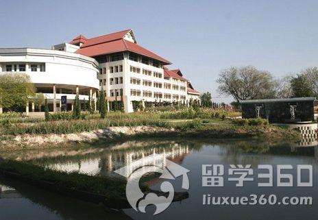 泰国留学:泰国梅州大学出名的专业有哪些