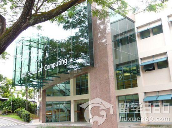 新加坡大学位置