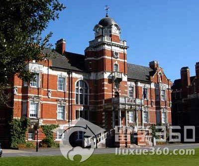 格林威治大学校区分布在哪儿,校内环境如何
