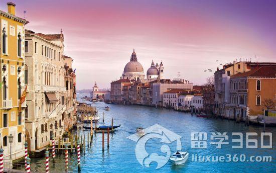 意大利留学