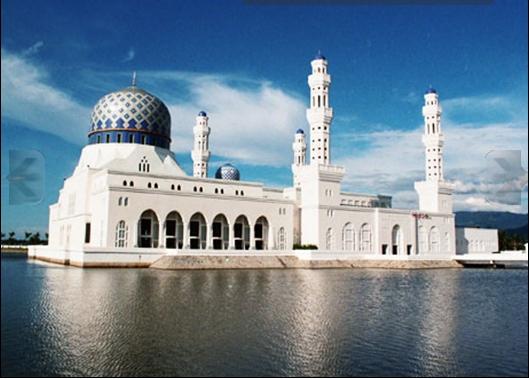 亚庇市立回教清真寺