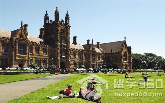 澳大利亚高等教育体系