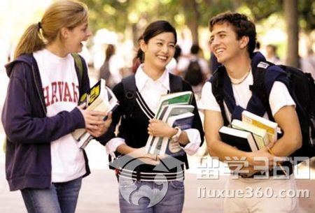 女生留学马来西亚