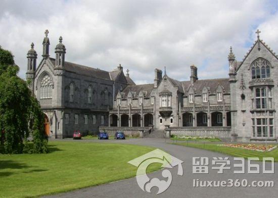 爱尔兰留学条件
