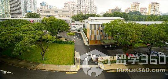 新加坡PSB学院