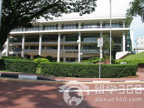 新加坡留学 新加坡国立大学简介介绍