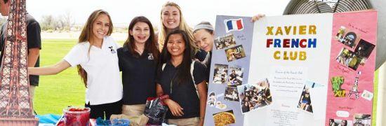 沙文略大学预备高中