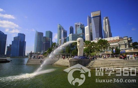 新加坡华侨中学