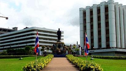 泰国孔敬大学如何