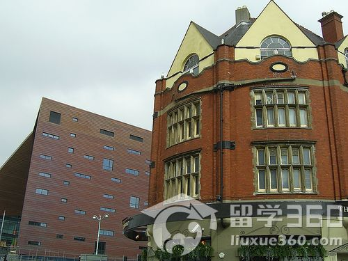 英国的普利茅斯大学的商学院实力强吗