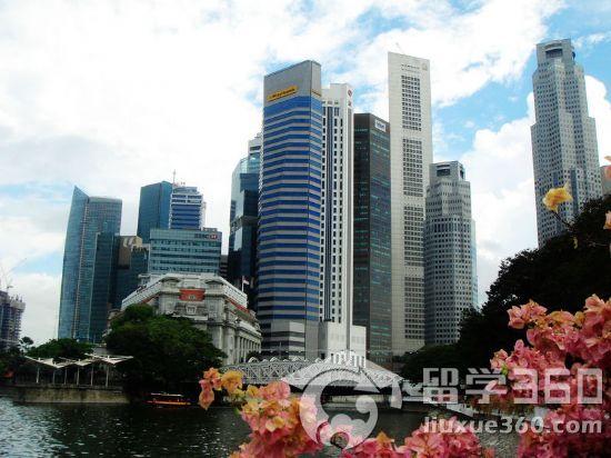新加坡公立大学硕士