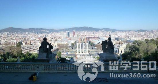 西班牙留学护照办理的四大方法